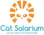 Cat Solarium, The Cat Window Box, Catio, Cat Balcony
